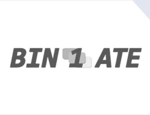 Bin1ATE
